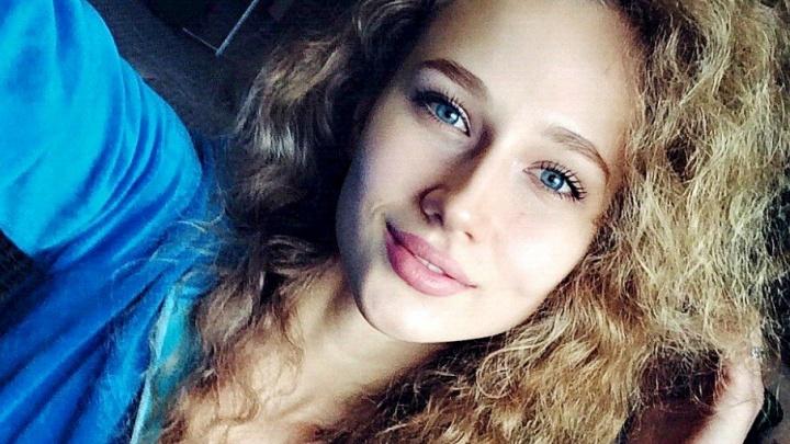 20-летняя модель из Тюмени стала финалисткой всероссийского конкурса красоты