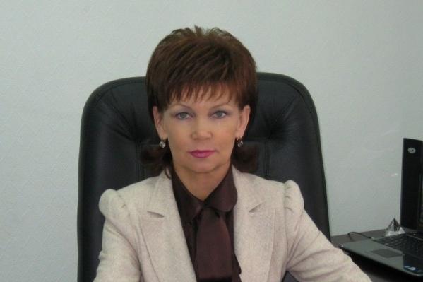 Светлана Бральнина была избрана главой МО «Котласский муниципальный район» в 2006 году