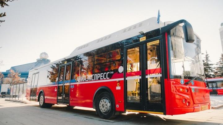Без кондуктора, но обещают Wi-Fi: прокатились в первом тюменском электробусе