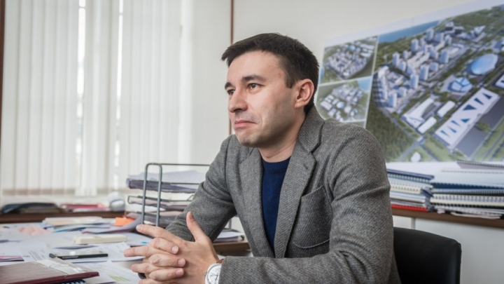 Лайфхаки из столицы Урала: 5 способов сделать так, чтобы в тюменских микрорайонах хотелось жить
