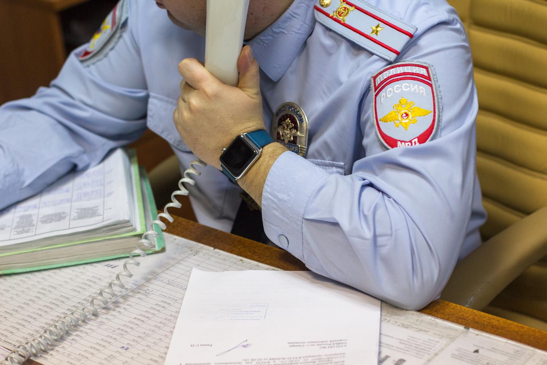 Данные жителей проверят сотрудники МВД и ФСБ