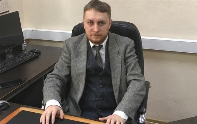 В Ярославской области назначили нового главного архитектора