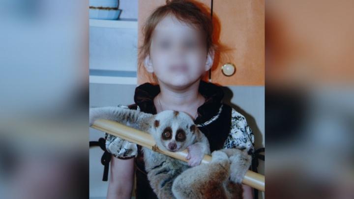 Под Волгоградом нашли мертвой бесследно пропавшую неделю назад пятилетнюю девочку