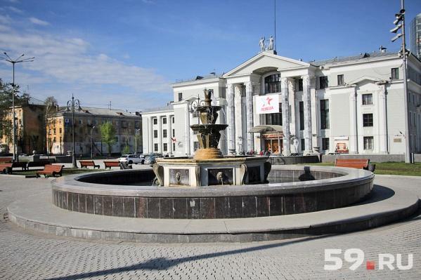 На площади перед ДК Солдатова выступит сводный хор из 500 человек