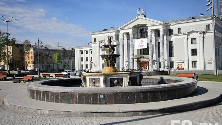 На площади перед ДК Солдатова выступит хор Пермского театра оперы и балета