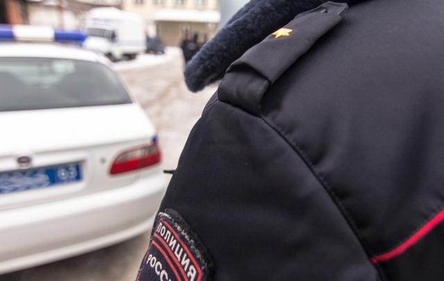 В Самарской области сотрудника Ростехнадзора задержали при получении взятки в 155 тысяч рублей