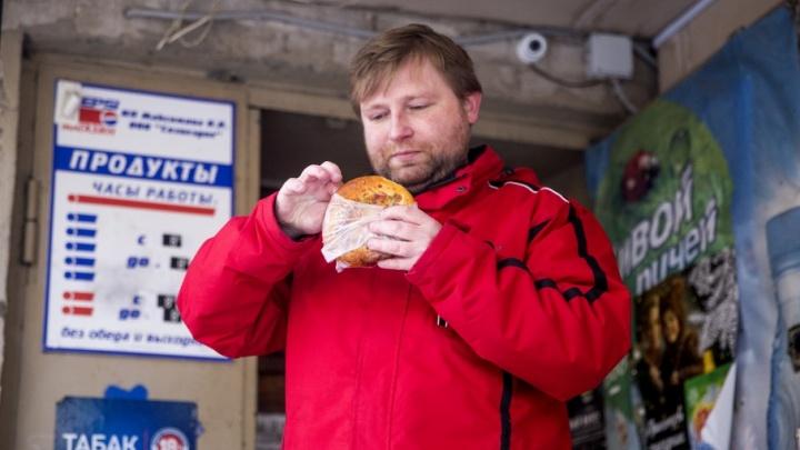 Мэр сказал, закусывать надо: продают ли алкомаркеты бутерброды