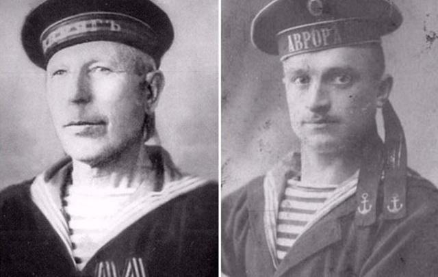 В Ростове откроют памятники матросам крейсеров «Варяг» и «Аврора»