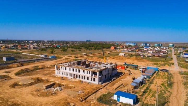 «ЕвроХим-ВолгаКалий» обеспечивает жильем всех сотрудников Гремячинского ГОКа