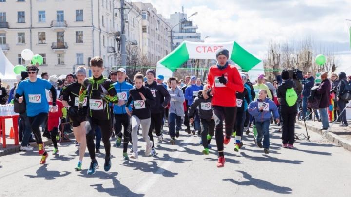 «Добрый Архангельск» и Сбербанк приглашают северян на благотворительную ярмарку
