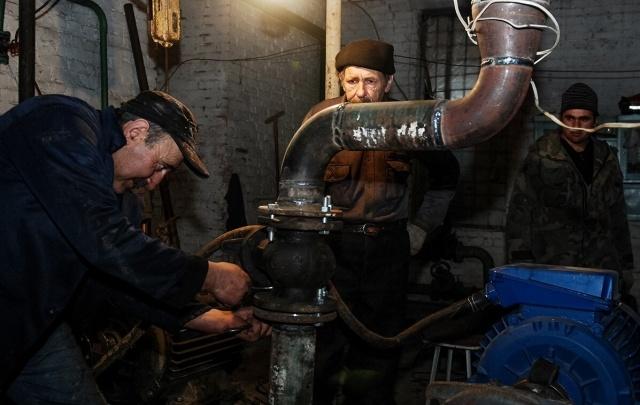 В Ростове массово будут отключать воду 28 марта
