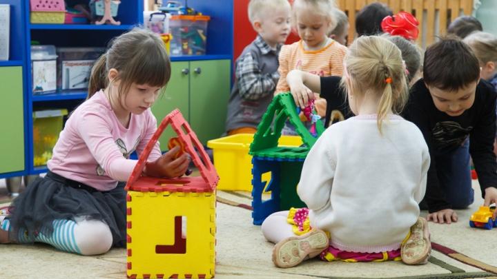 Питание на высшем уровне: чем и как кормят ребятишек в волгоградских детсадах?