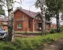 ЖК «Березовая роща»: загородный дом недалеко от мегаполиса