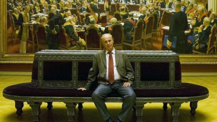 Всегда работал «на нерве»: ушёл из жизни челябинский кинодраматург Виктор Петров