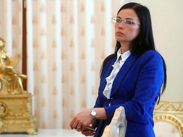 Валентина Казакова, фото - Сергей Фадеичев/ТАСС