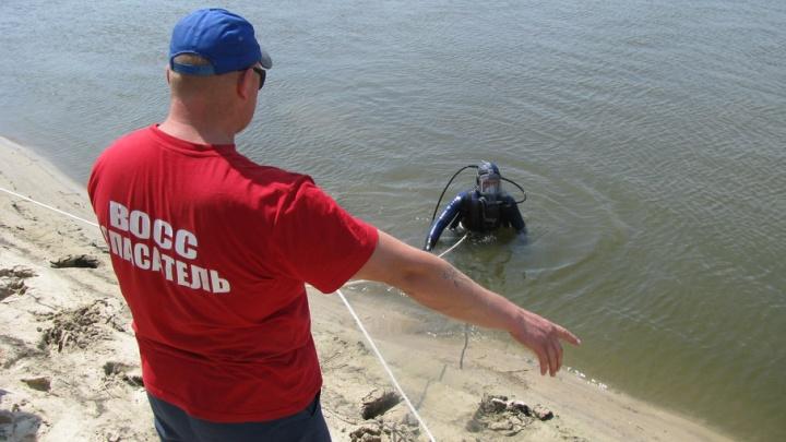 В Волгоградской области рыбак утонул в свой день рождения