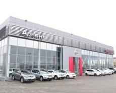 «Арконт» вошел в топ-100 крупнейших дилерских холдингов России