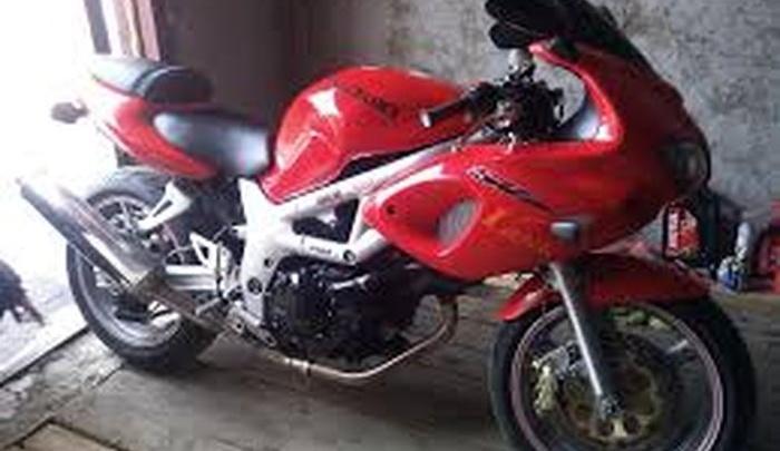В Сызрани 19-летний юноша угнал из чужого гаража мотоцикл за 175 тысяч рублей