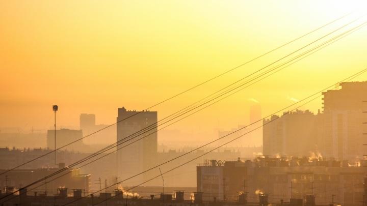 «Травля в режиме нон-стоп»: Челябинск и Копейск продолжают задыхаться от смога