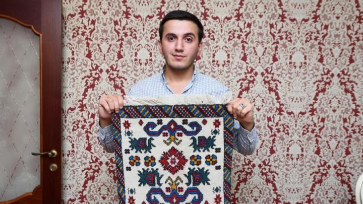 «Не по себе от мысли, что стану невыездным»: как семья с Кавказа влюбилась в Уральские горы