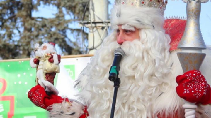 «Дед Мороз, уйди!»: в детские сады Ростова запретили приглашать главного новогоднего персонажа