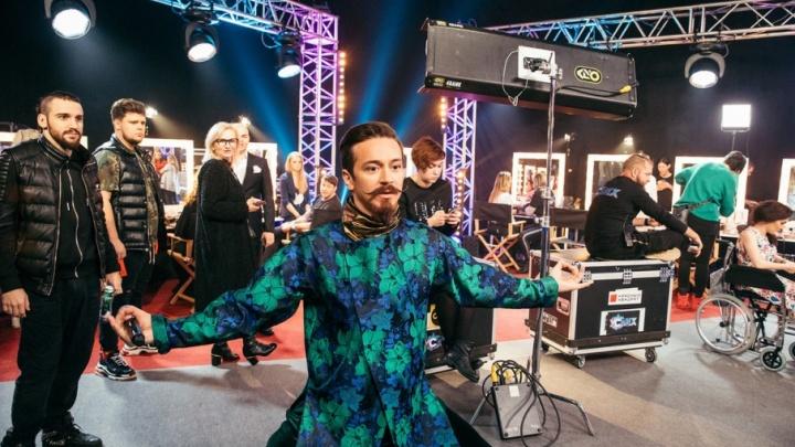 «Я себя чувствую Гагариным, не меньше»: пермяк победил в музыкальном телешоу «Успех»
