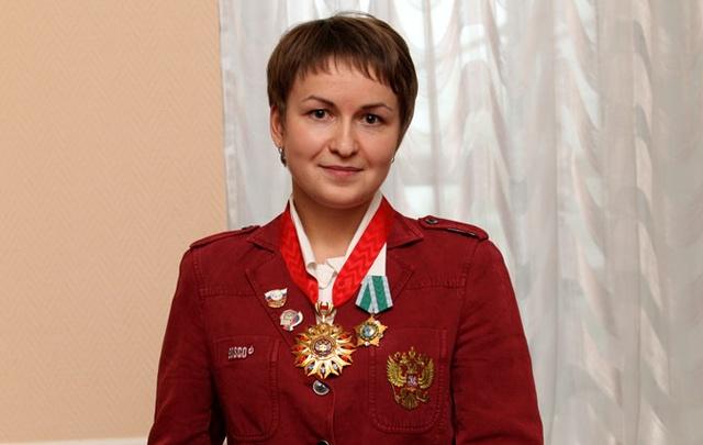Паралимпийская чемпионка из Каргополя взяла золото на турнире в Сочи