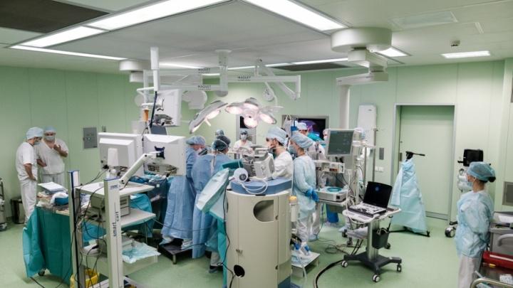 Школьнику, которого ударило током в Кунгуре, сделали операцию в клинике Нижнего Новгорода