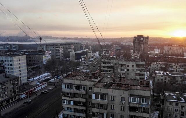 Челябинцев предупредили о кратковременном смоге с вечера среды