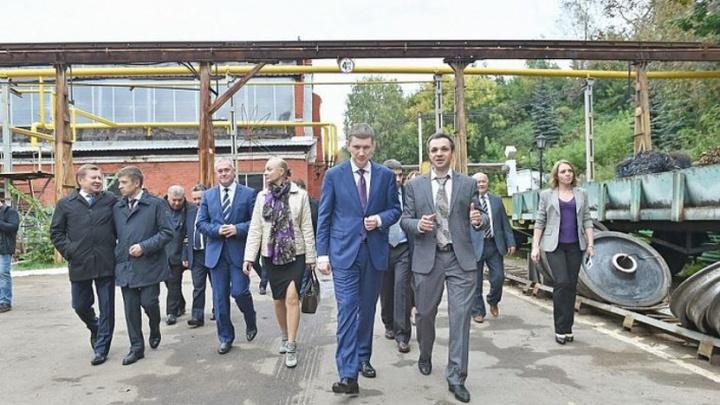 Вместо новой галереи и сцены оперного пермские депутаты отдадут деньги на завод им. Шпагина