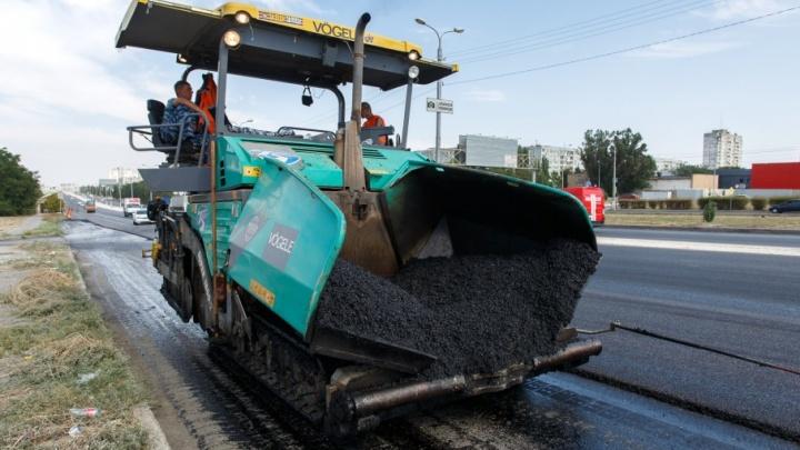 С мэрии Волгограда взыскали 75 миллионов за неоплаченный дорожный ремонт