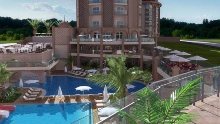 Турист из Архангельска утонул в бассейне турецкого отеля
