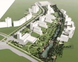 Соловьиный сад будет сохранен при застройке долины Уинки