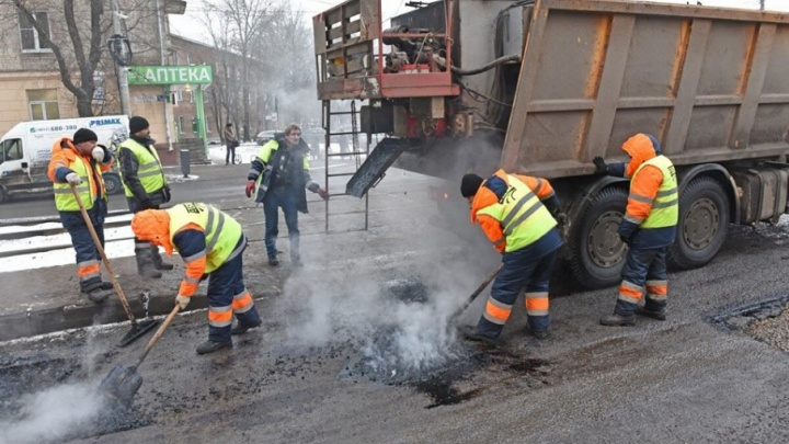 Мэрия Ярославля выяснила, откуда ямы на наших дорогах