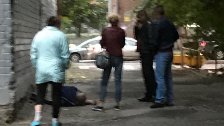 Тюменец выпал с балкона дома по улице Котовского