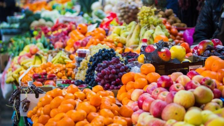 Минимальная продуктовая корзина в Ростовской области за месяц подорожала почти на 2%