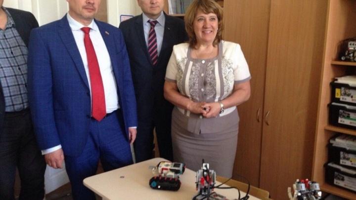 «Ростелеком» будет развивать цифровые услуги связи в Приморском районе