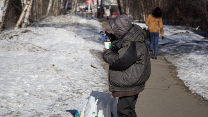 В День Победы в Архангельске ограничат продажу спиртных напитков