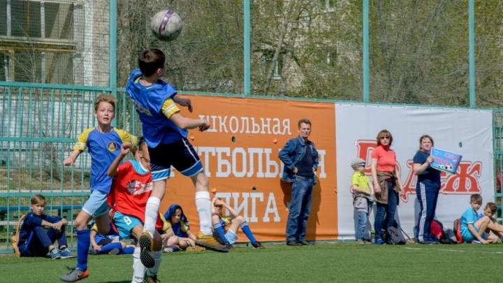 Волгоградские школьники выведут мировые сборные на поле «Волгоград Арена»