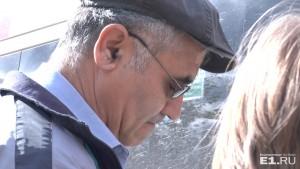 Равшан работает водителем маршрутки всего несколько дней