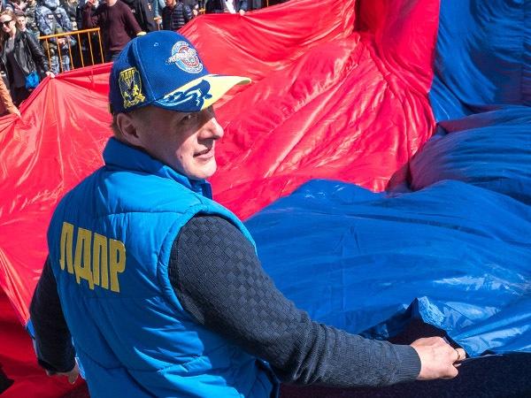 """Олег Капитанов, фото - Михаил Огнев/архив """"Фонтанки"""""""