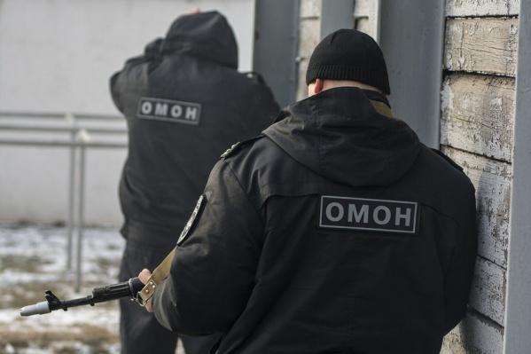Полиция пресекла деятельность наркопритона