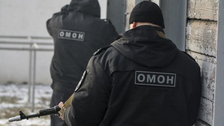 В Ростовской области полицейские накрыли наркопритон