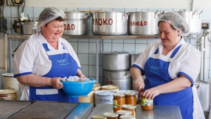 В волгоградских школах завершается подготовка к новому учебному году