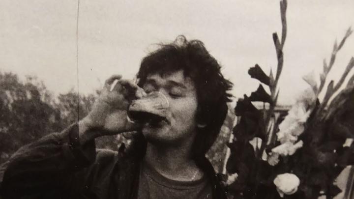Виктор Цой в Архангельске пил шампанское из граненых стаканов и мечтал о беломорской рыбе
