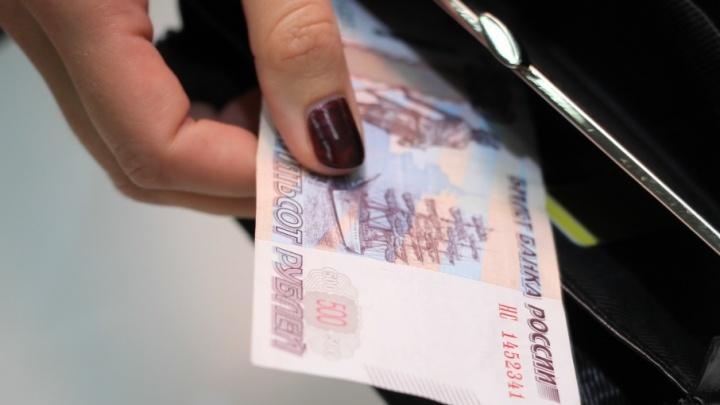 В Архангельской области и НАО накопились 38-миллионные долги по зарплате