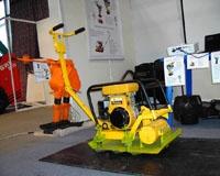 Разработки ученых ЮУрГУ представлены на промышленной выставке