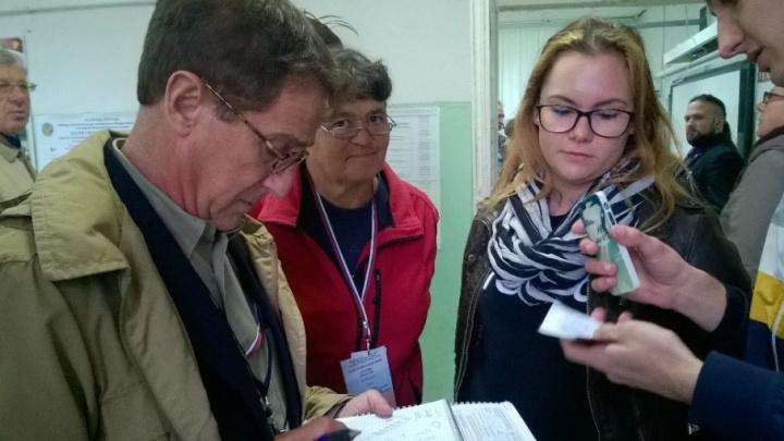 За порядком на выборах в Ярославле будут следить общественники