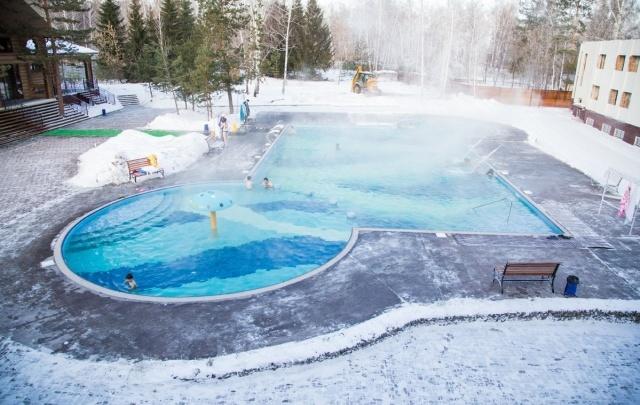 Челябинцы любят погорячее: на Южном Урале начался бум термального туризма