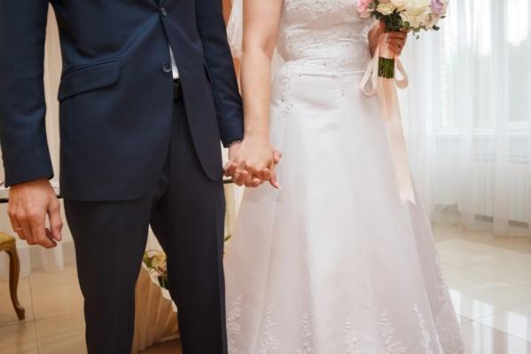 Местные жители связали себя узами брака с представителями 46 государств